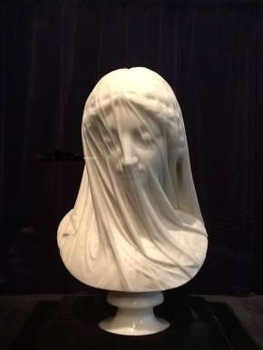 Veiled virgin1