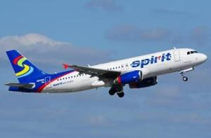 Spirit Airplane