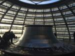 Dome of Reichstag