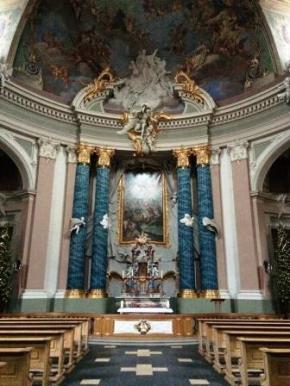 St. Clemens Church