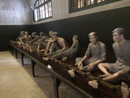 Image result for pics vietnam war the hanoi hilton