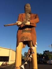 Australia - Big Ned Kelly