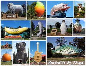Australia Big